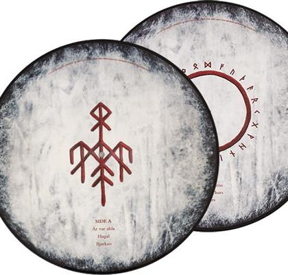 Wardruna - Yggdrasil - Picture Disc (Colored, 2 LPs)