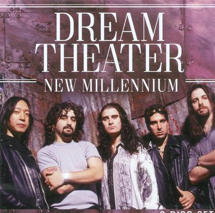 Dream Theater - New Millennium (2 CDs)