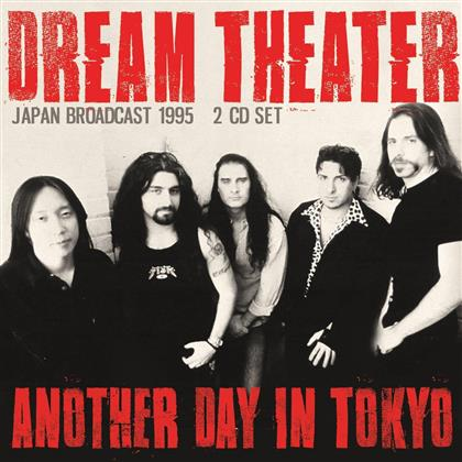 Dream Theater - Another Day In Tokyo Vol. 1 (2 LPs)