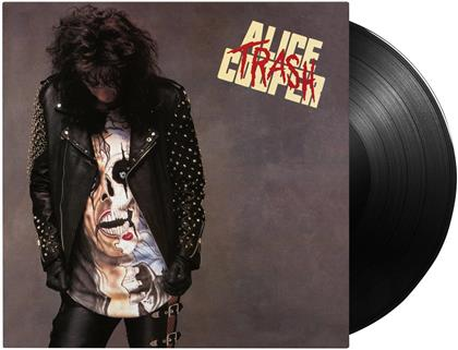 Alice Cooper - Trash (Music On Vinyl, LP)