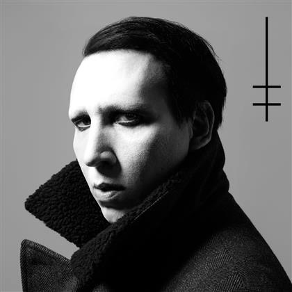 Marilyn Manson - Heaven Upside Down (LP + Digital Copy)