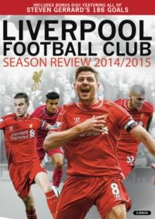 Liverpool Football Club - Season Review 2014 / 2015 (2 DVDs)