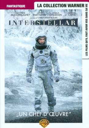 Interstellar (2014) (La Collection Warner)
