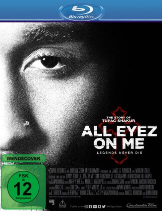 All Eyez on Me (2017)