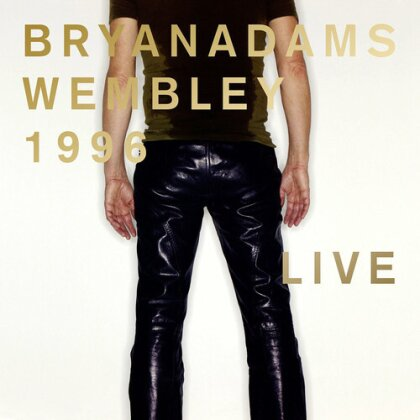 Bryan Adams - Wembley Live