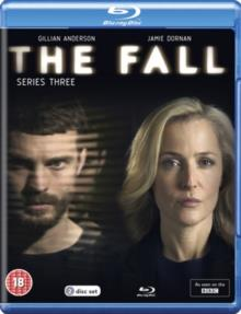 The Fall - Season 3 (2 Blu-rays)