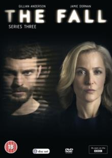 The Fall - Season 3 (2 DVDs)