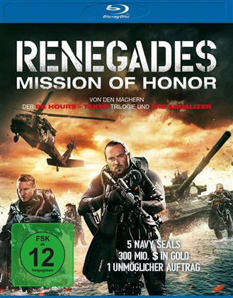 Renegades - Mission of Honor (2017)