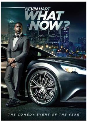 Kevin Hart - What Now? (2016)
