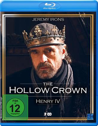 The Hollow Crown - Henry IV (2 Blu-rays)