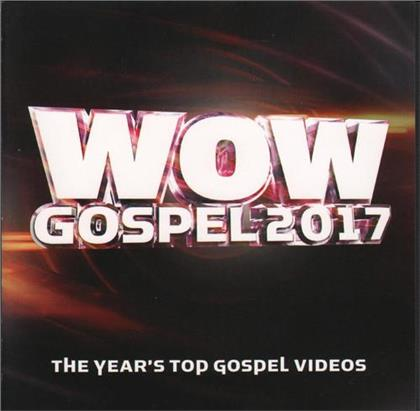 Various Artists - WOW Gospel 2017
