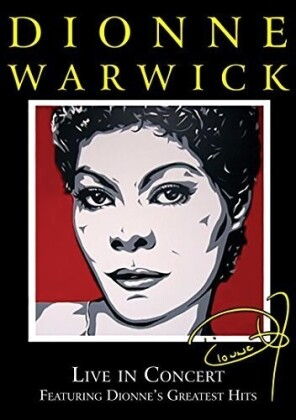 Dionne Warwick - Live from London