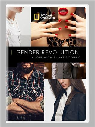 Gender Revolution - A Journey with Katie Couric (2017) (National Geographic)