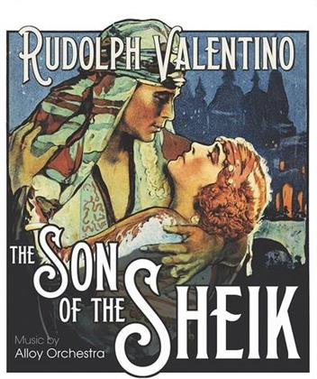The Son of Sheik (1926)