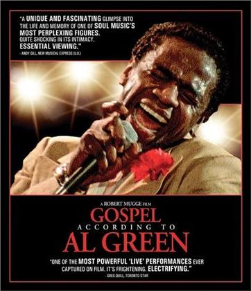 Al Green - Green,Al - Gospel According To Al Green