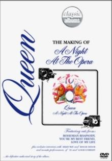 Queen - A Night At The Opera (Premium Edition, 2 DVDs)