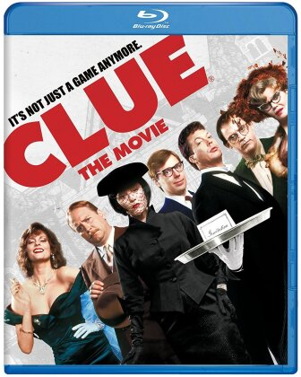 Clue - The Movie (1985)