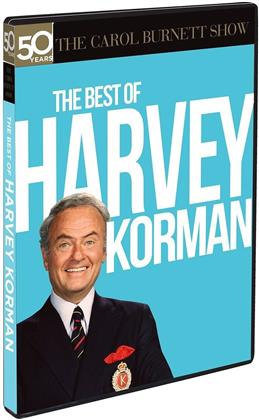 Best Of Harvey Korman