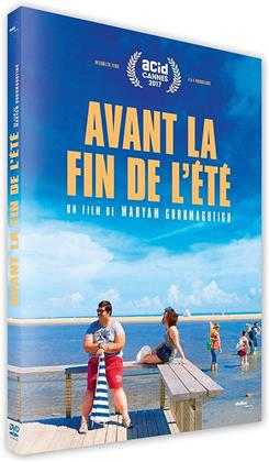 Avant la fin de l'été (2017) ( Édition Digibook Collector , Digibook)