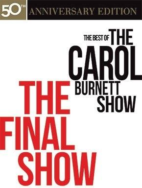 The Best of The Carol Burnett Show - The Final Episode (50th Anniversary Edition)