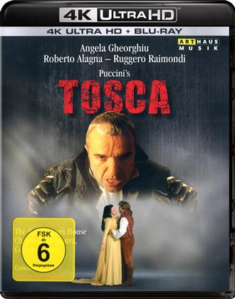 Orchestra of the Royal Opera House, Antonio Pappano, … - Puccini - Tosca (Arthaus Musik)