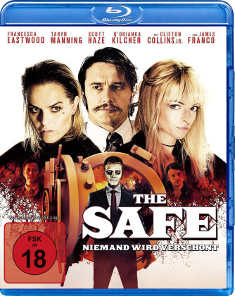 The Safe (2017)