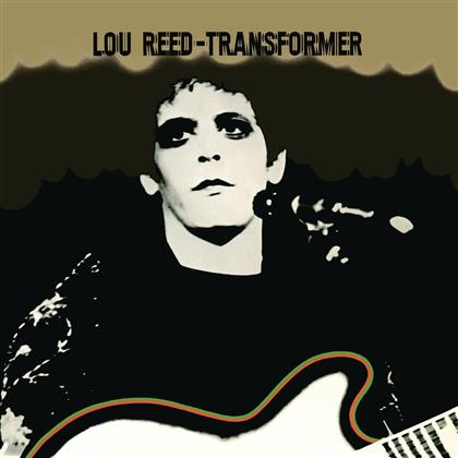 Lou Reed - Transformer - RCA (2017 Reissue, LP)