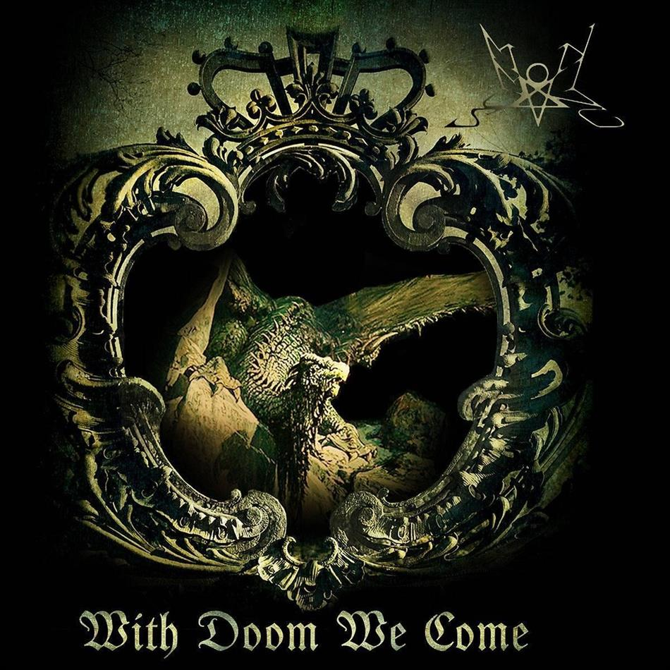 Summoning - With Doom We Come