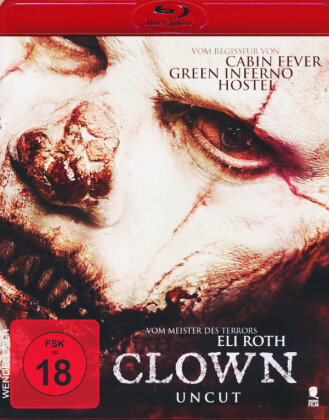 Clown (2014) (Uncut)