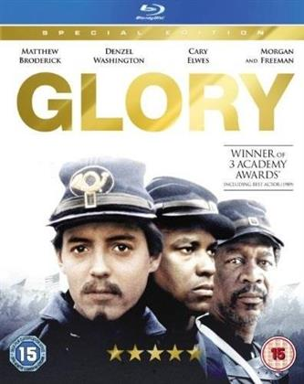 Glory (1989) (Special Edition)