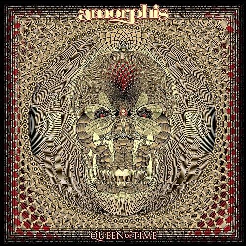 Amorphis - Queen Of Time (Digipack, + Bonustrack)