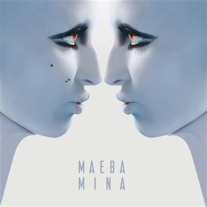 Mina - Maeba (Limited Edition, Colored, LP)