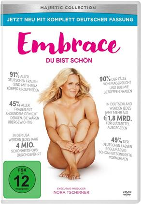 Embrace - Du bist schön (2016) (Majestic Collection, Neuauflage)