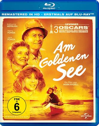 Am Goldenen See (1981) (Remastered)