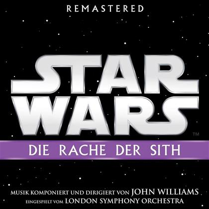 John Williams (*1932) (Komponist/Dirigent) - Star Wars Episode 3 - Die Rache Der Sith - OST (2018 Reissue, Remastered)