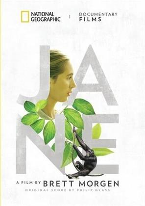 Jane (2017) (National Geographic)