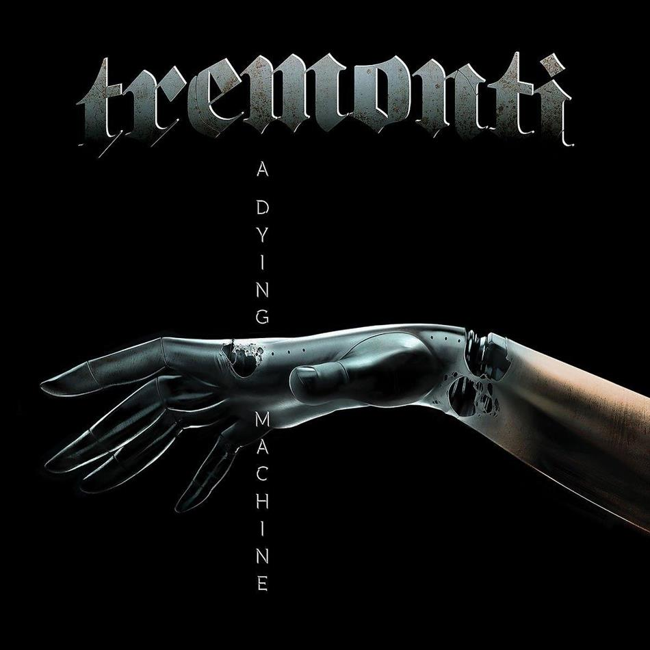 Tremonti (Alter Bridge/Creed) - A Dying Machine
