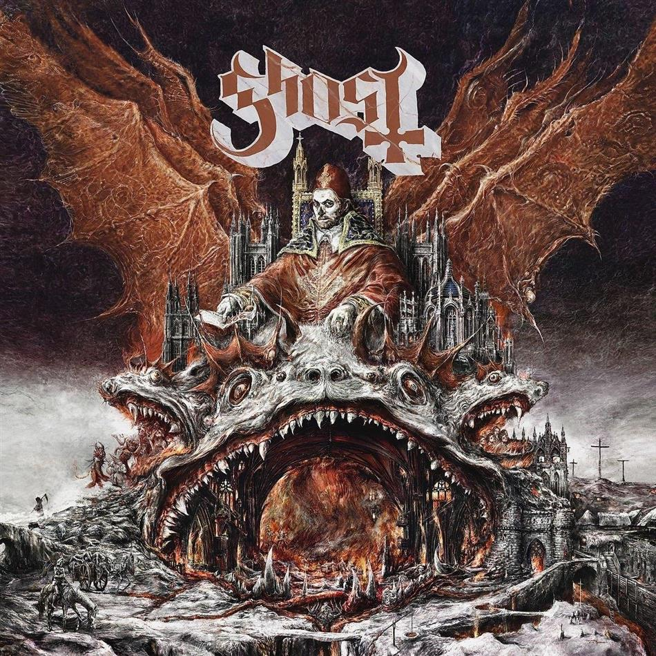 Ghost (B.C.) - Prequelle (Limited Edition)