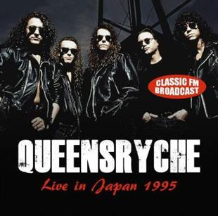 Queensryche - Live In Japan 1995