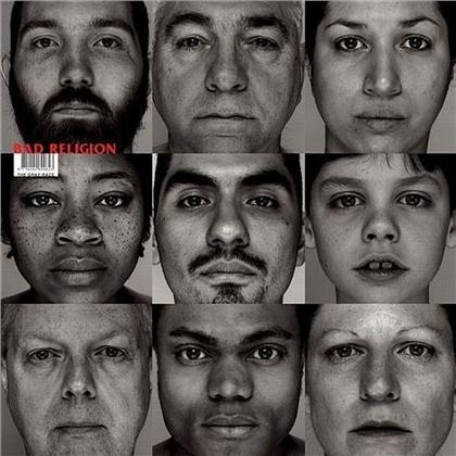 Bad Religion - Gray Race (Remastered, LP)