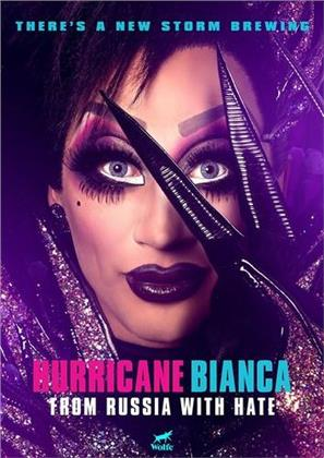 Hurricane Bianca - From Russia With Hate (2018)