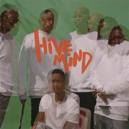 The Internet (Odd Future) - Hive Mind (2 LPs)