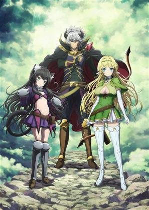 How Not To Summon A Demon Lord: Decide - OST (CD + Blu-ray)