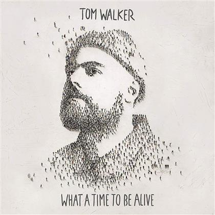 Tom Walker - What A Time To Be Alive (LP)