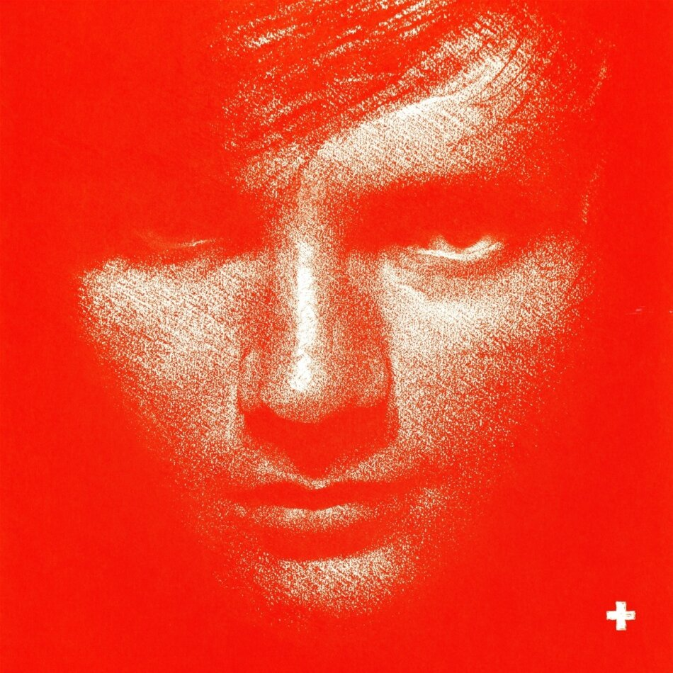 Ed Sheeran - + (Limited Edition, Opaque White Vinyl, LP)