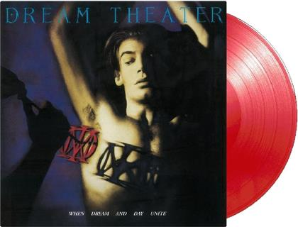 Dream Theater - When Dream And Day Unite (Music On Vinyl, LP)