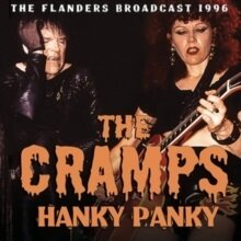 The Cramps - Hanky Panky (2018 Reissue, 2 LPs)