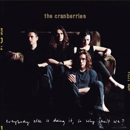 The Cranberries - Everybody Else Is Doing It, So Why Can't We? (25th Anniversary Edition, 2 CDs)