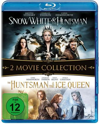 Snow White and the Huntsman / The Huntsman & The Ice Queen
