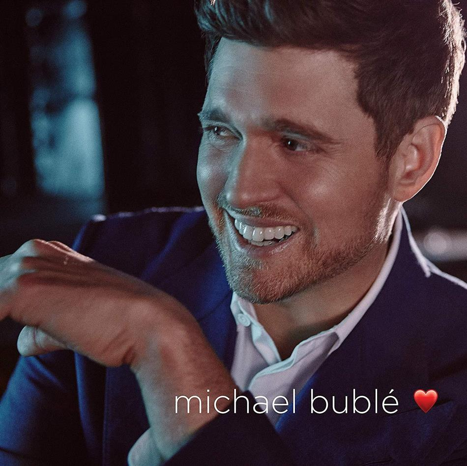 Michael Buble - Love (Deluxe Edition)